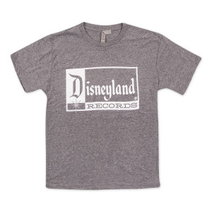 Disneyland Records T-Shirt