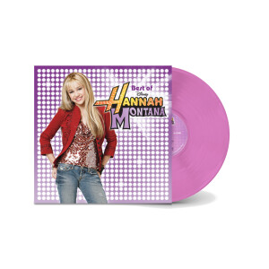 Best of Hannah Montana Vinyl