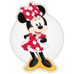 Minnie's Bowtique Die-Cut