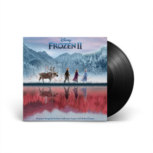 Frozen 2: The Songs Vinyl