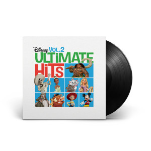 Disney Ultimate Hits, Vol. 2