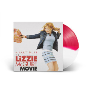 Lizzie McGuire Movie Soundtrack