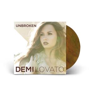 Demi Lovato / Unbroken