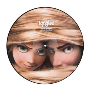 Tangled Picture Vinyl