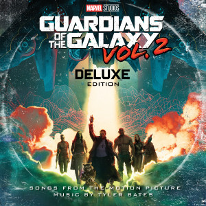 Guardians of the Galaxy Awesome Mix Vol. 2 Vinyl (2 Discs)