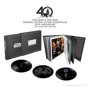 Star Wars: A New Hope 40th Anniversary Box Set