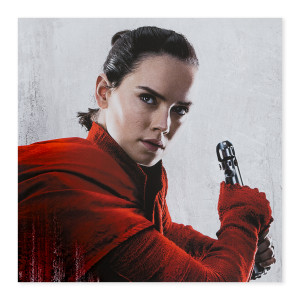 Star Wars: The Last Jedi (2-Disc Vinyl)