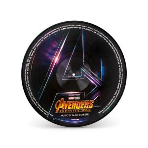 Avengers: Infinity War Vinyl