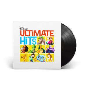 Disney Ultimate Hits Vinyl
