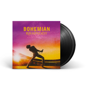 Bohemian Rhapsody 2-Disc Vinyl