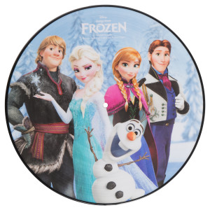 Songs from Frozen Picture Disc