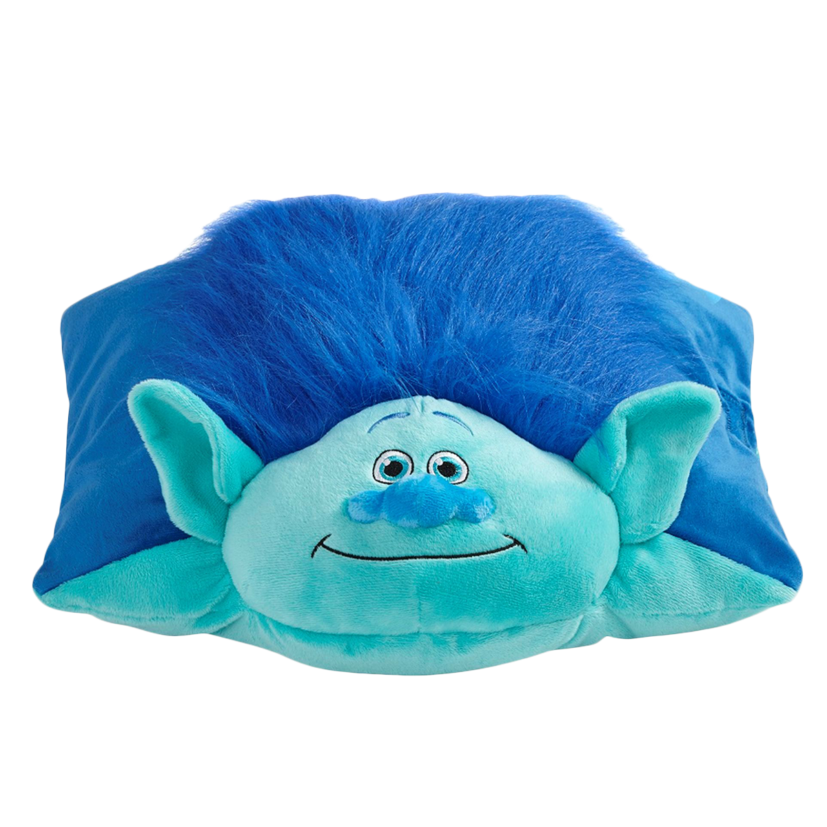 Large Animal Shaped Pillows : Trolls Branch Pillow Pet Shop the DreamWorks Official Store