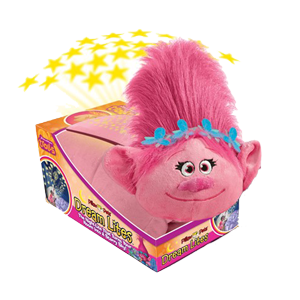 Trolls Poppy Dream Lite