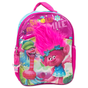 Trolls Poppy and Cooper Backpack