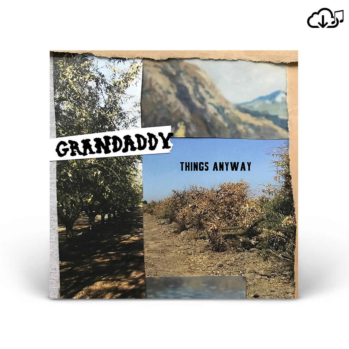 Grandaddy: Things Anyway