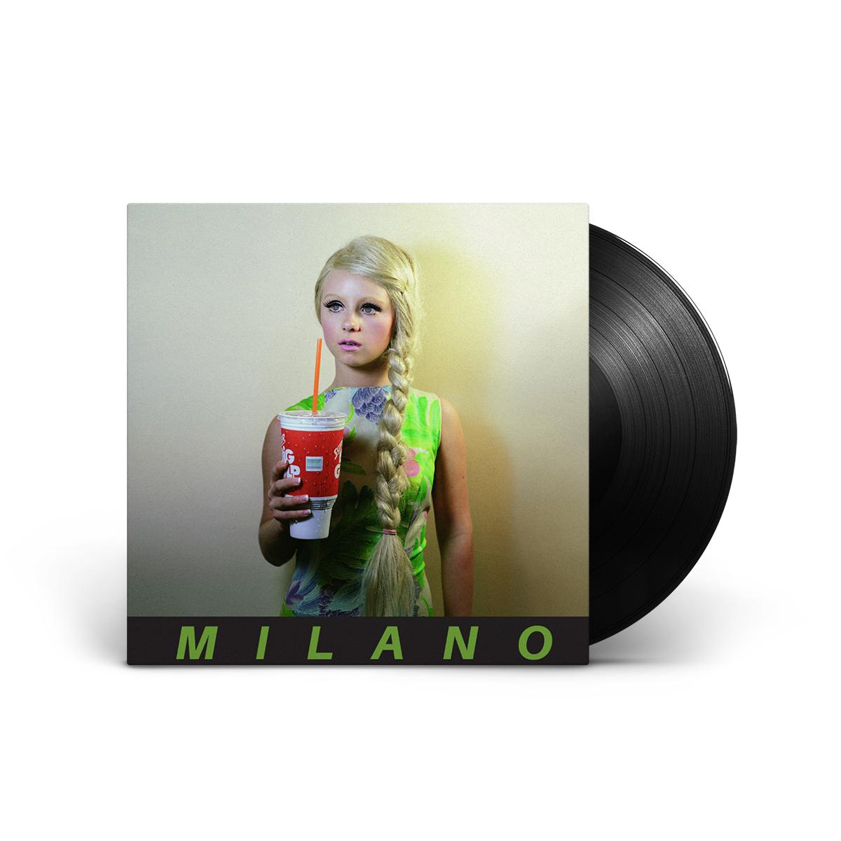 Daniele Luppi & Parquet Courts: Milano Vinyl