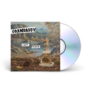 Grandaddy - Last Place CD