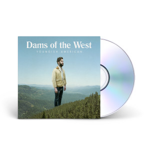 Dams of the West - Youngish American CD