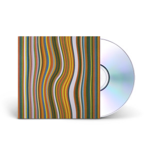 The Babe Rainbow: Self-titled CD