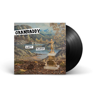 Grandaddy - Last Place LP
