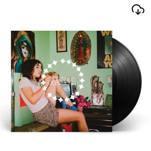 Poppy Jean Crawford - JEANJEANIE EP