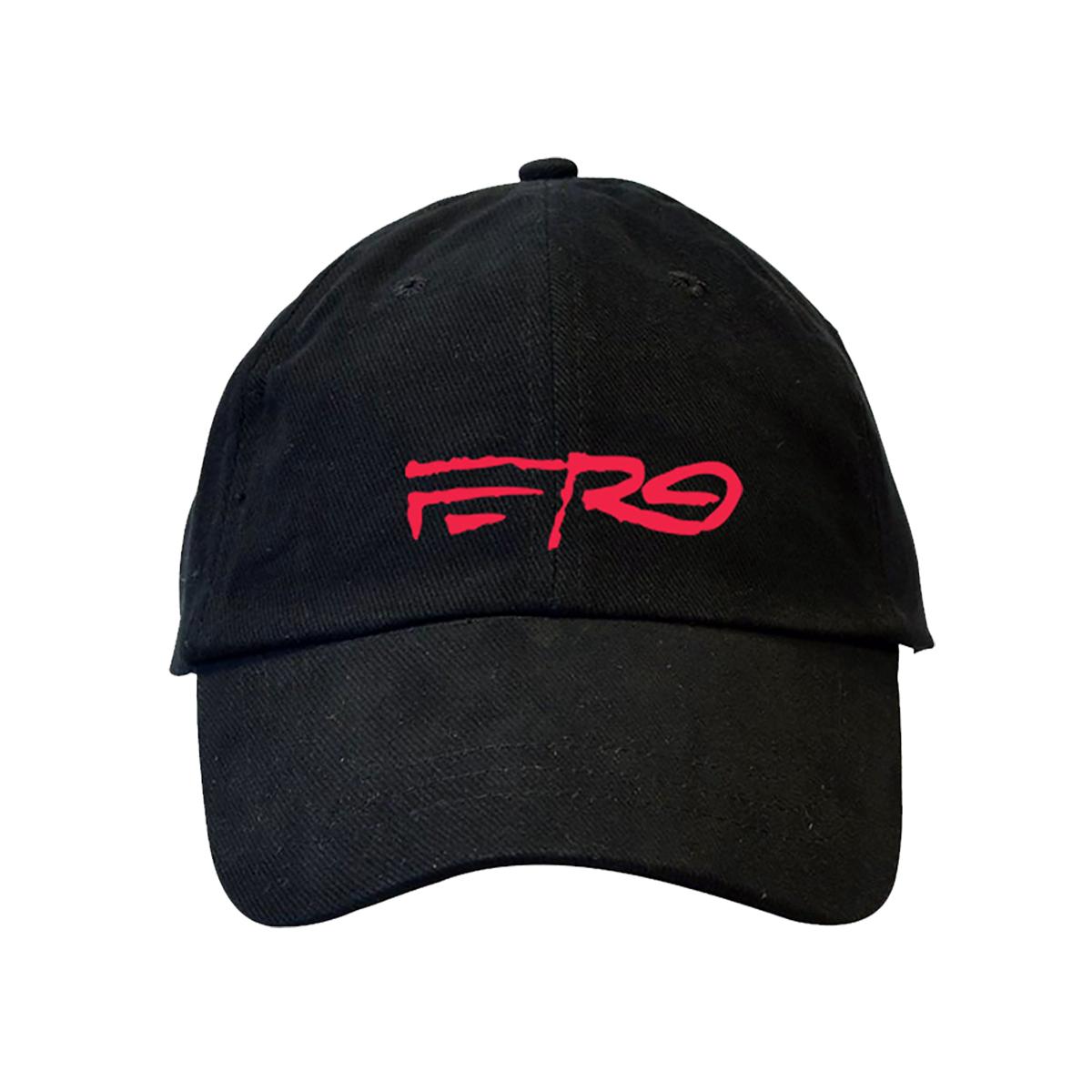 Ferg Dad Hat