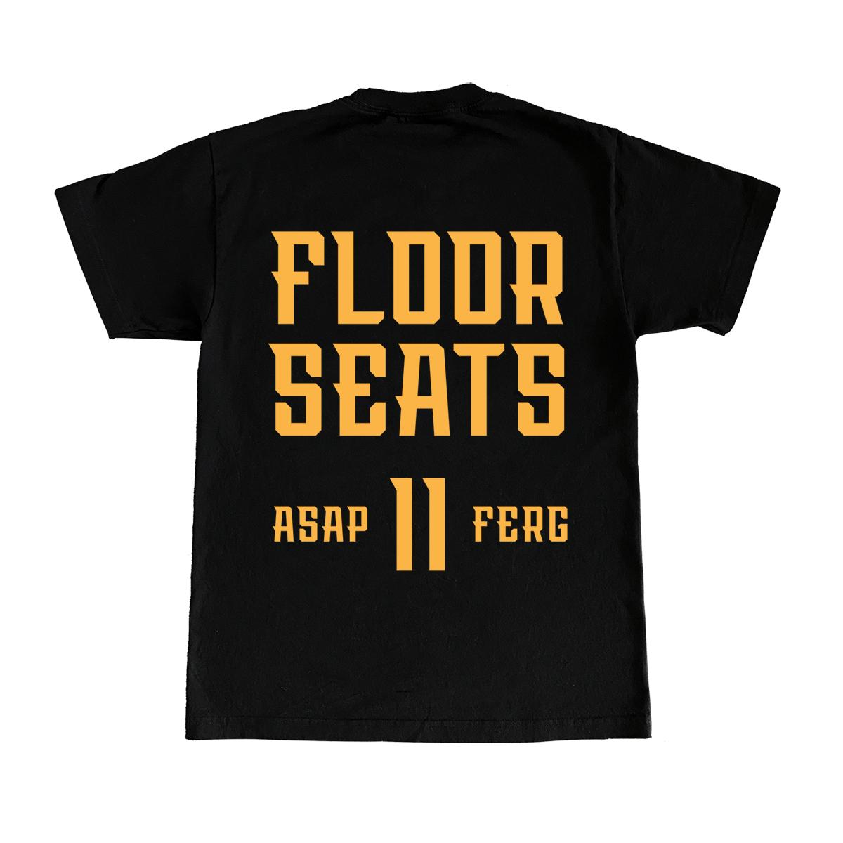 Floor Seats II Tee