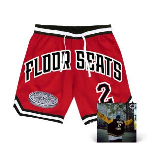Floor Seats II Basketball Shorts + Download