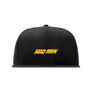 A$AP Ferg Madman Snapback Hat