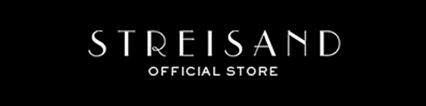 Barbra Streisand Official Store