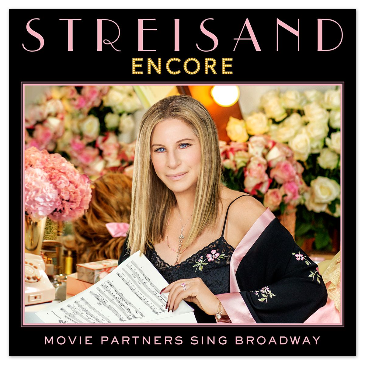 ENCORE: Movie Partners Sing Broadway MP3