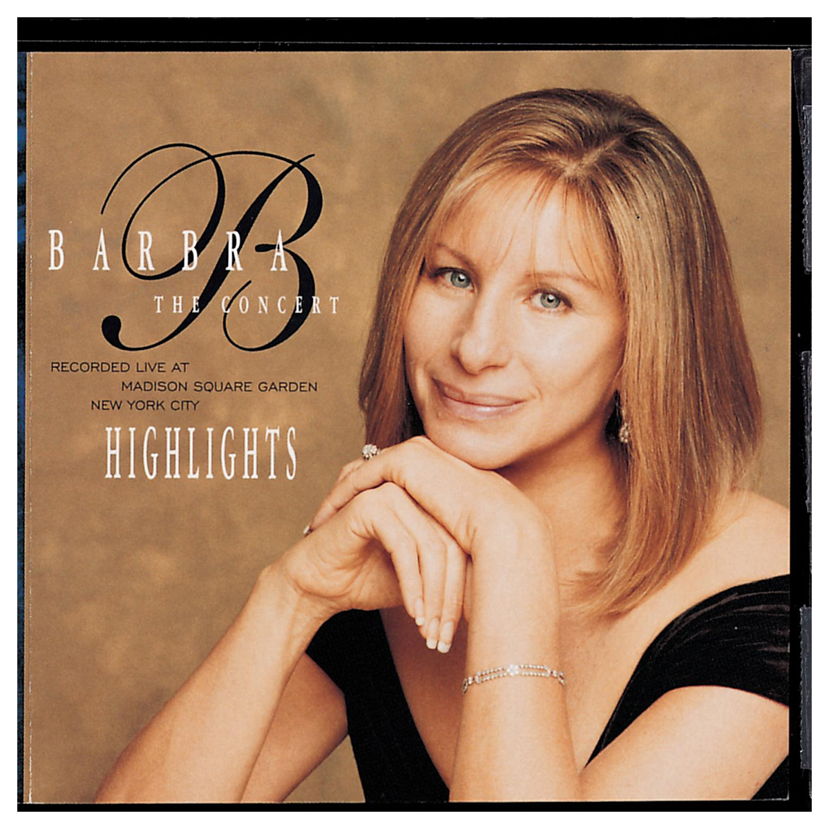 The Concert-Highlights CD