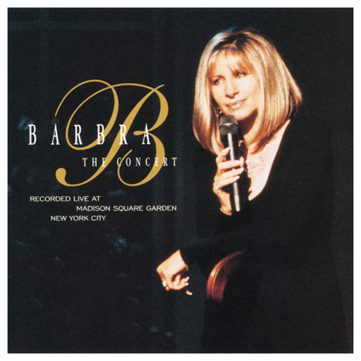 The Concert CD