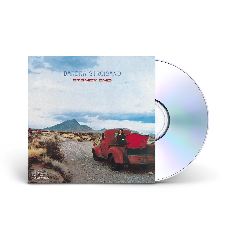 Stoney End CD