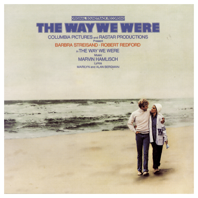 The Way We Were: Original Soundtrack Recording CD