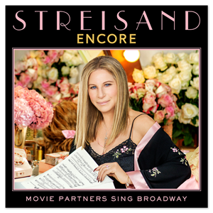 ENCORE: Movie Partners Sing Broadway CD
