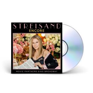 ENCORE: Movie Partners Sing Broadway MP3