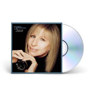 The Movie Album CD
