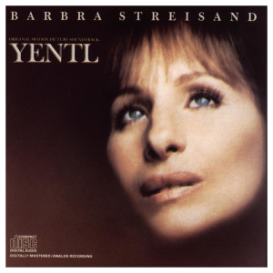 Yentl CD
