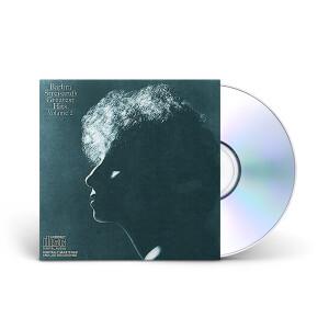 Barbra Streisand's Greatest Hits Volume II CD