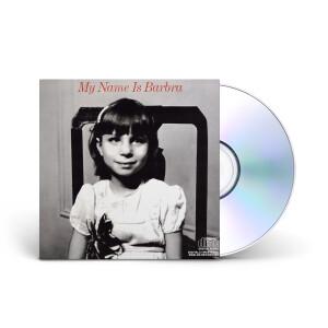 My Name Is Barbra CD