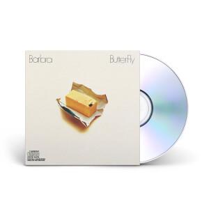 Butterfly CD