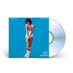 Superman CD