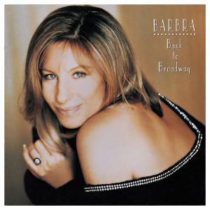 Back To Broadway CD