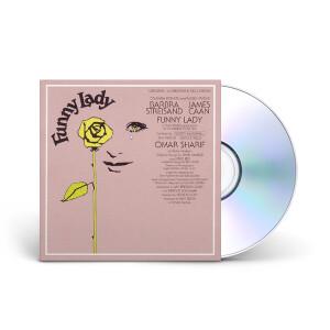 Funny Lady: Original Soundtrack CD