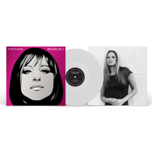 Release Me 2 Exclusive White Vinyl