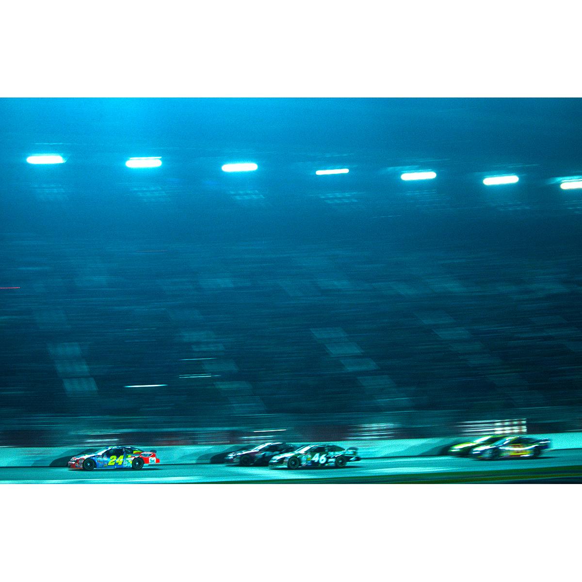 Jeff Gordon 1998 #24 Atlanta Race Win 1:64 Scale Die Cast