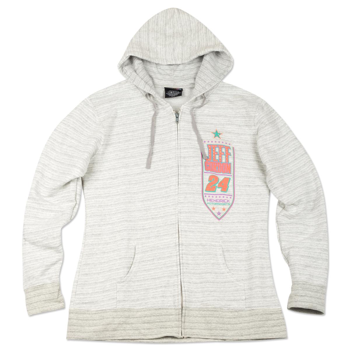 Jeff Gordon 2015 Chase Authentics Ladies Vintage Fleece