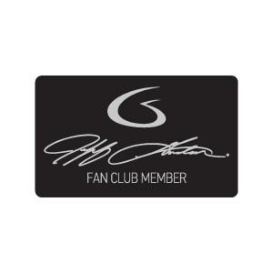 2021 Jeff Gordon Fan Club – Package 1