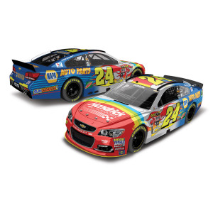 #24EVER 1:24 Scale Diecast